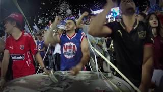 Medellín vs Nacional  / Video completo / Liga II 2017