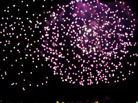 Celebration of Light Fireworks in Vancouver – South Africa (Part 7)