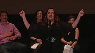 Crazy Ex-Girlfriend | LIVE | Maybe This Dream
