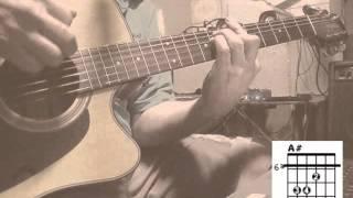 Cifra - Temporal de amor (Leandro e Leonardo)