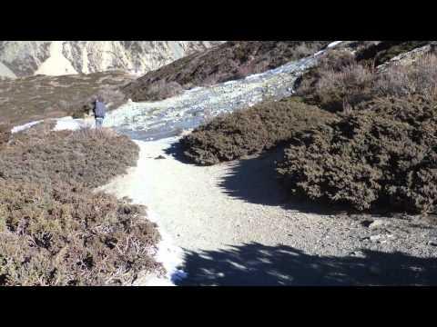 Nepal – Annapurna trekking