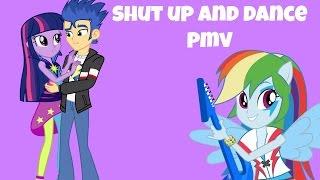 Shut Up and Dance PMV