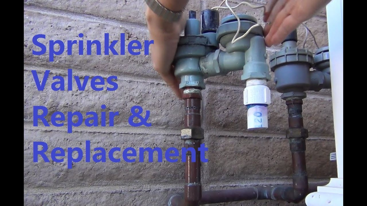 Plumbing Valve Repair Eugene OR
