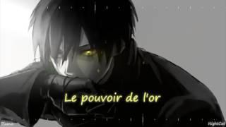 Nightcore ~ Le Pouvoir De L'Or