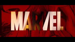 Marvel Comics Intro