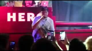 Nitro live - Baba Jaga