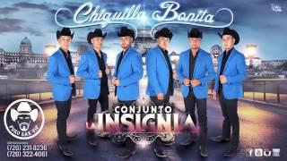 Conjunto Insignia - Chiquilla Bonita | 2016