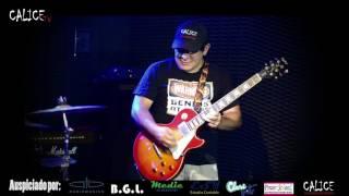 Video Promocional: Grupo Calice - Primer concierto Oficial Lima Perú