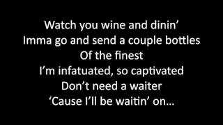 Timeflies - Prosecco Lyrics