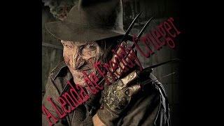 A Lenda de Freddy Crueger