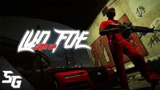 Lud Foe - Cuttin Up (MUSIC VIDEO)