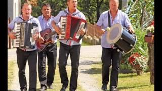 Hudobná skupina Rolland - Mám ťa rád, mám ťa rada