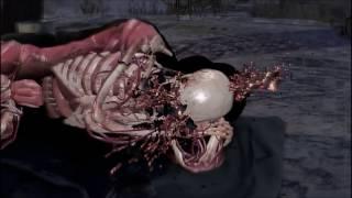 Sniper Elite 3,Kill Comp 2 Night Time