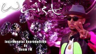 Chris Brown - Wrist ft Solo Lucci Instrumental Reproduced by Roam FM