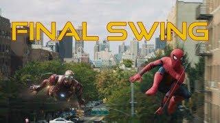 Spider-Man: Homecoming - Final Swing (Recut)