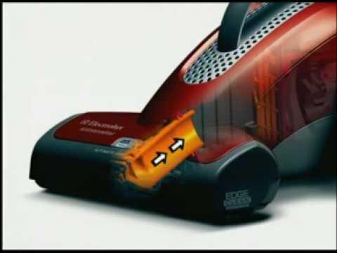 Electrolux el 5020 Manual