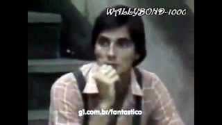 EU ME RENDO-FABIO JUNIOR-VIDEO ORIGINAL-ANO 1981 ( HQ )