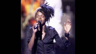 Lauryn Hill- A Change is Gonna Come (2009)