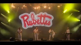 The Rubettes Feat. Bill Hurd - The Lion Sleeps Tonight