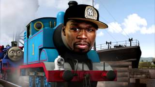 Outta Control by 50 Cent ft Thomas the Dank Engine