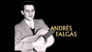 ROBERTO PANSERA  - ANDRÉS  FALGÁS -  TU EL CIELO Y TU - TANGO