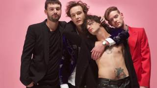 The 1975 COVER - Grand Theft Autumn - Fall out boy