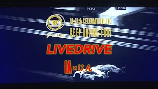 【LIVE】LIVEDRIVE | IA×じん