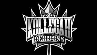 Kollegah - Facebook Exclusive (Freetrack 2011) Flex Sluts Rock N Roll
