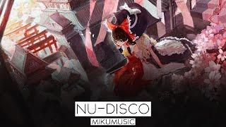 Nu-Disco: Arman Cekin - Good Vibes