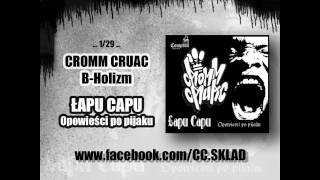 "01.Cromm Cruac - ""B-holizm"""