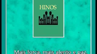 Hino SUD 53 - Se Tenho Fé (Português)