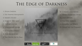 Dark Music - The Edge of Darkness | ALBUM OUT NOW