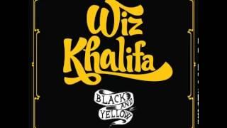 Wiz Khalifa - Black And Yellow (Clean Versiyon & Radio Edit) Official Song