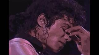 Michael Jackson Say Something I`m Giving Up On You