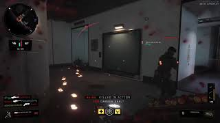 Mission Failed we'll get em next time Black ops 4 edition