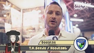 TH Seeds / HoodLamb @ Spannabis 2014 Barcelona