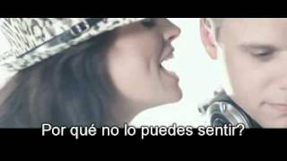 Armin van Buuren feat. Sharon den Adel - In and Out of Love - subtitulada en español