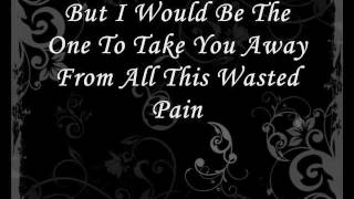 Evanescence Disappear (Lyrics)