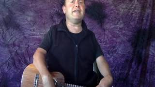 Anthony Glynn - If You Could Read My Mind (Gordon Lightfoot Cover) Ukulele.