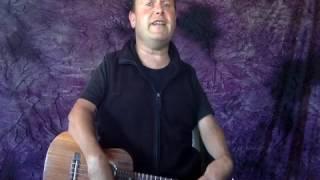 Anthony Glynn - If You Could Read My Mind (Gordon Lightfoot Cover) Ukulele.