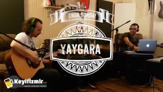 Yaygara - Teardrop (Massive Attack Cover)