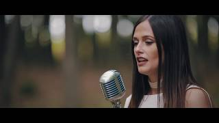 Teodora Botez (Trupa 9) cu Royal Cvartet & Marian Hutanu - Your song (cover Ellie Goulding)