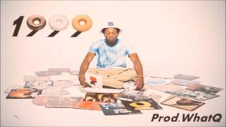 Joey Bada$$ & J Dilla Type Beat (1999) / Donuts & Sneakers - [Prod.By WhatQ ]