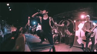 Crown The Empire - Full Circle Tour #2: Andy's 21st Birthday