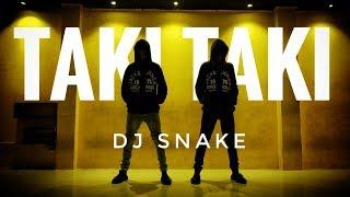 TAKI TAKI | DJ SNAKE | MATTSTEFFANINA | PRAGUN x FAYIZ