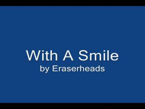 Eraserheads - With A Smile Chords - Chordify