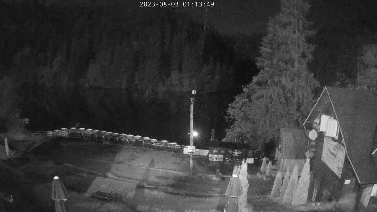 Live Lacul Rosu