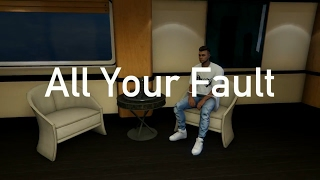 Hopsin-All Your Fault/Concept GTA Music Video