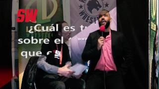 Entrevista a Ricochet (Español)