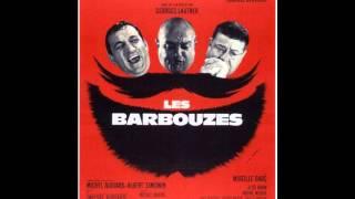 les barbouzes '( barbouzes en folie  1964